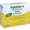 Dulcolax M Balance Pulver Medizinprodukt 20X10 g