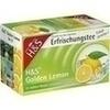 H&S Golden Lemon Filterbeutel 20 St