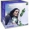 Inhalator Kunststoff doppelwandig bewegl.Mundstück 1 St