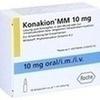 Konakion Mm 10 mg Lösung 10 St