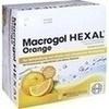 Macrogol Hexal Orange Plv.z.Her.e.Lsg.z.Einn.Btl. 50 St