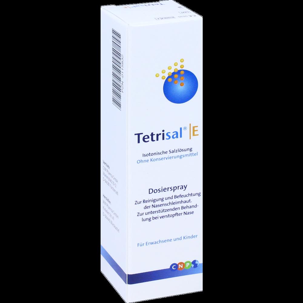 Tetrisal