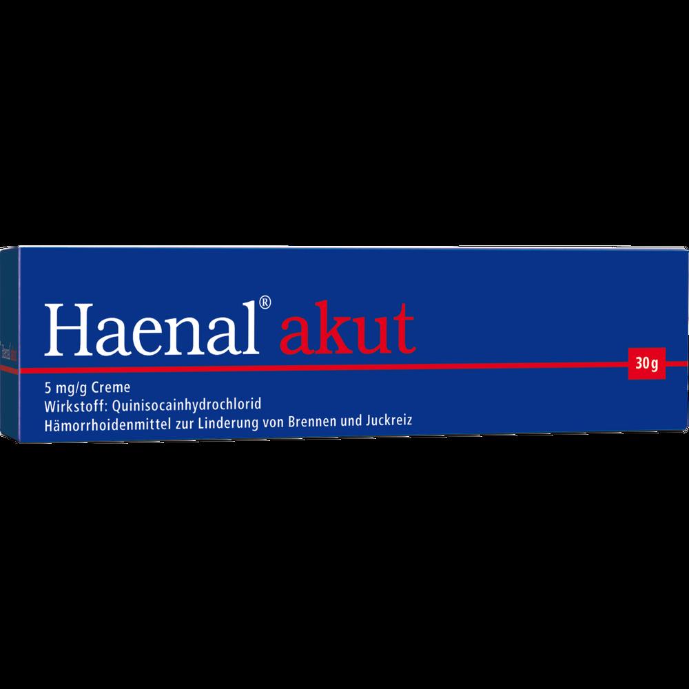 Haenal