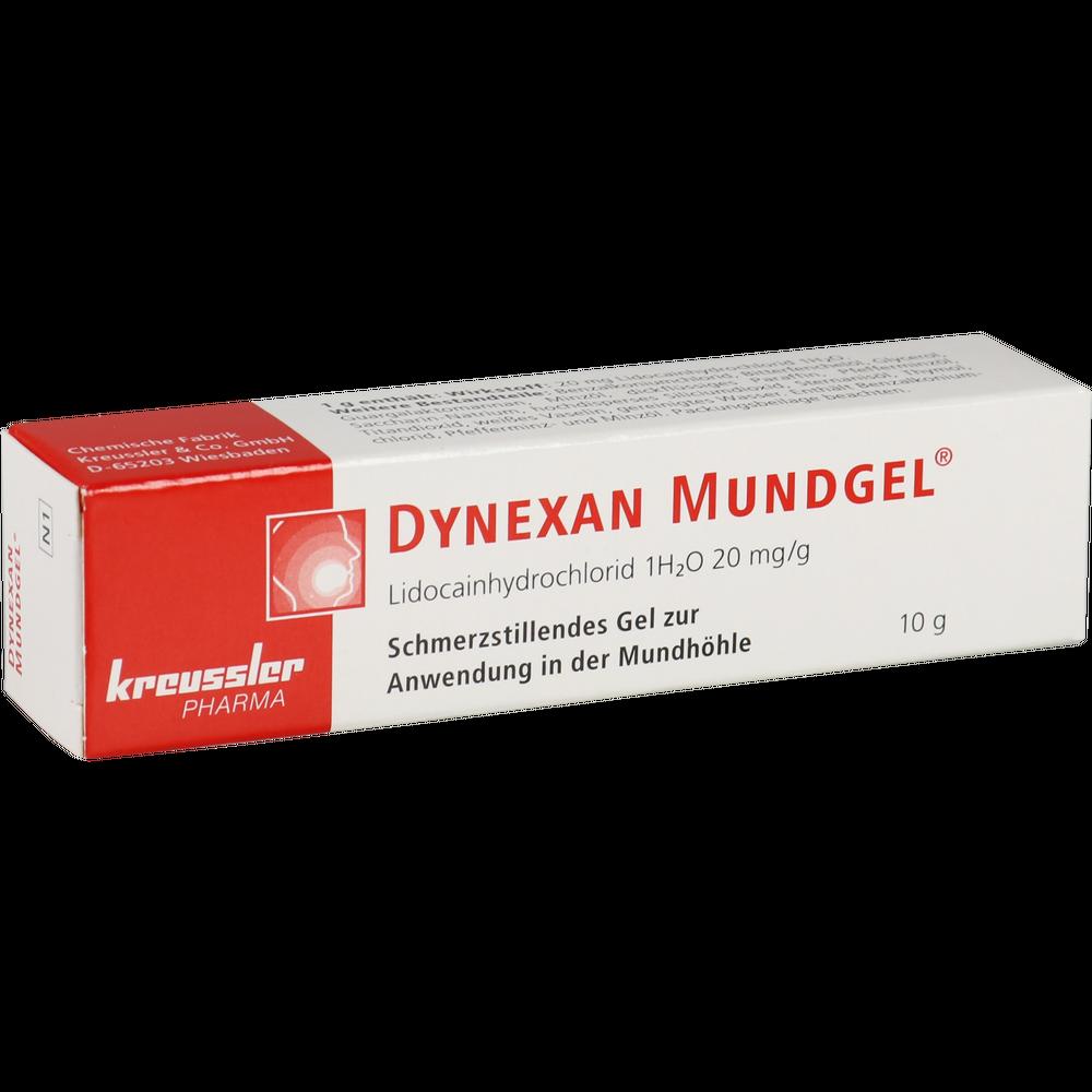 Dynexan