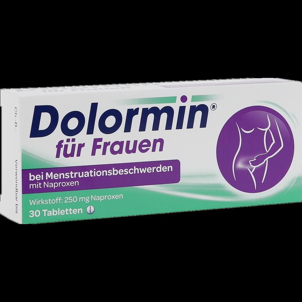 Dolormin für Frauen