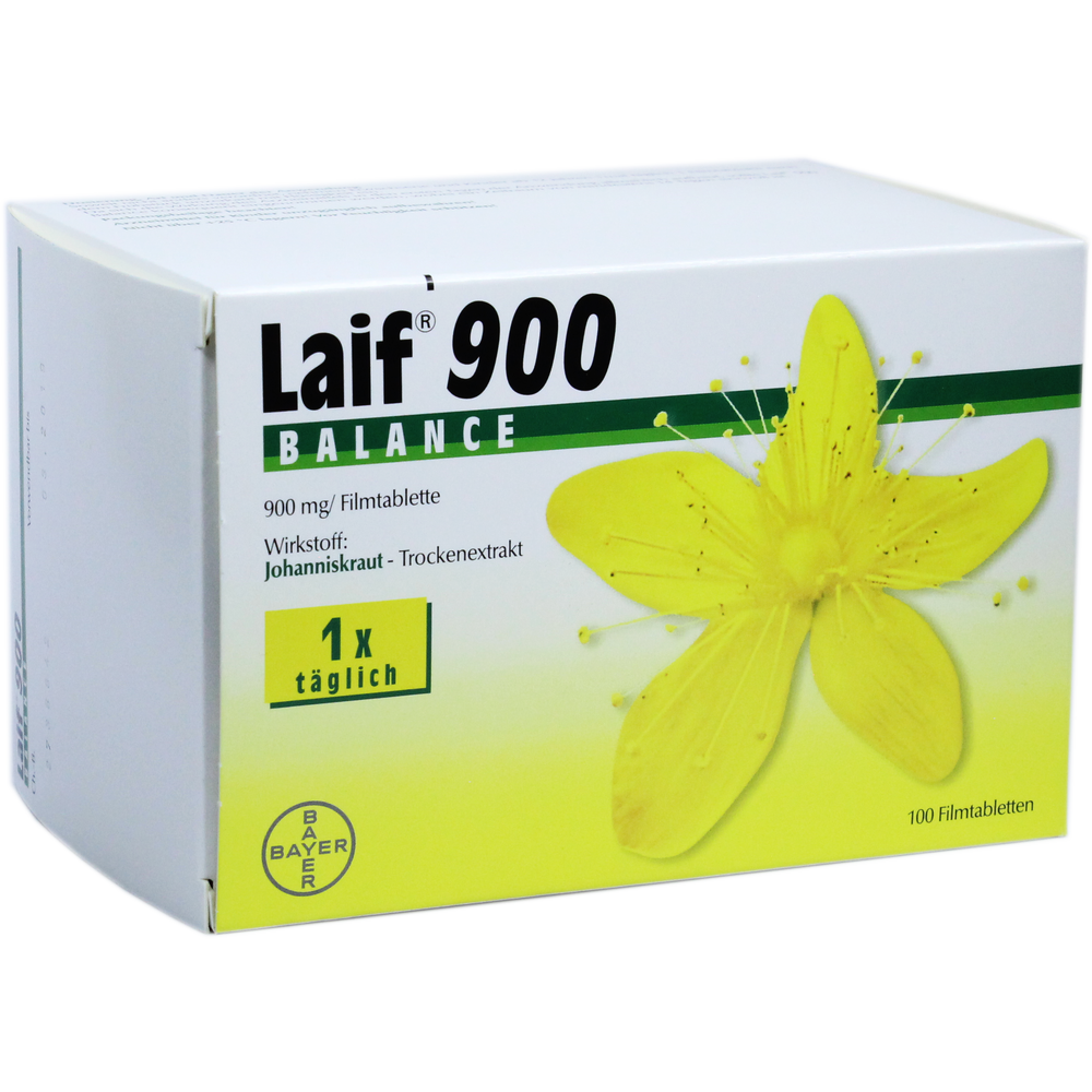 Laif 612 / 900 Balance