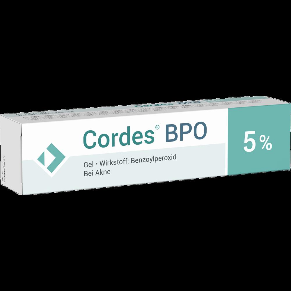 Cordes BPO