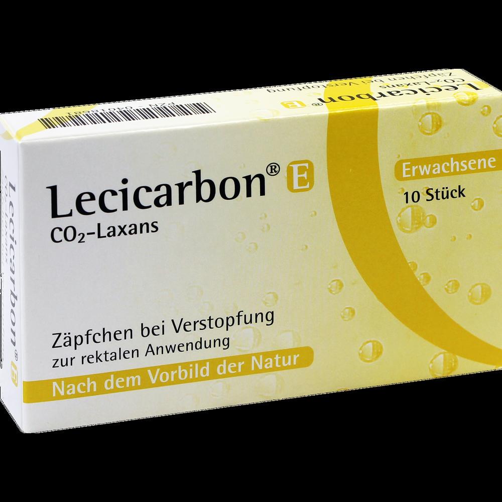 Lecicarbon
