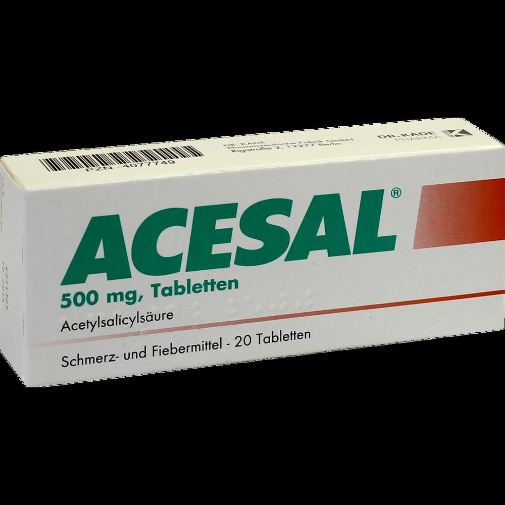 Acesal
