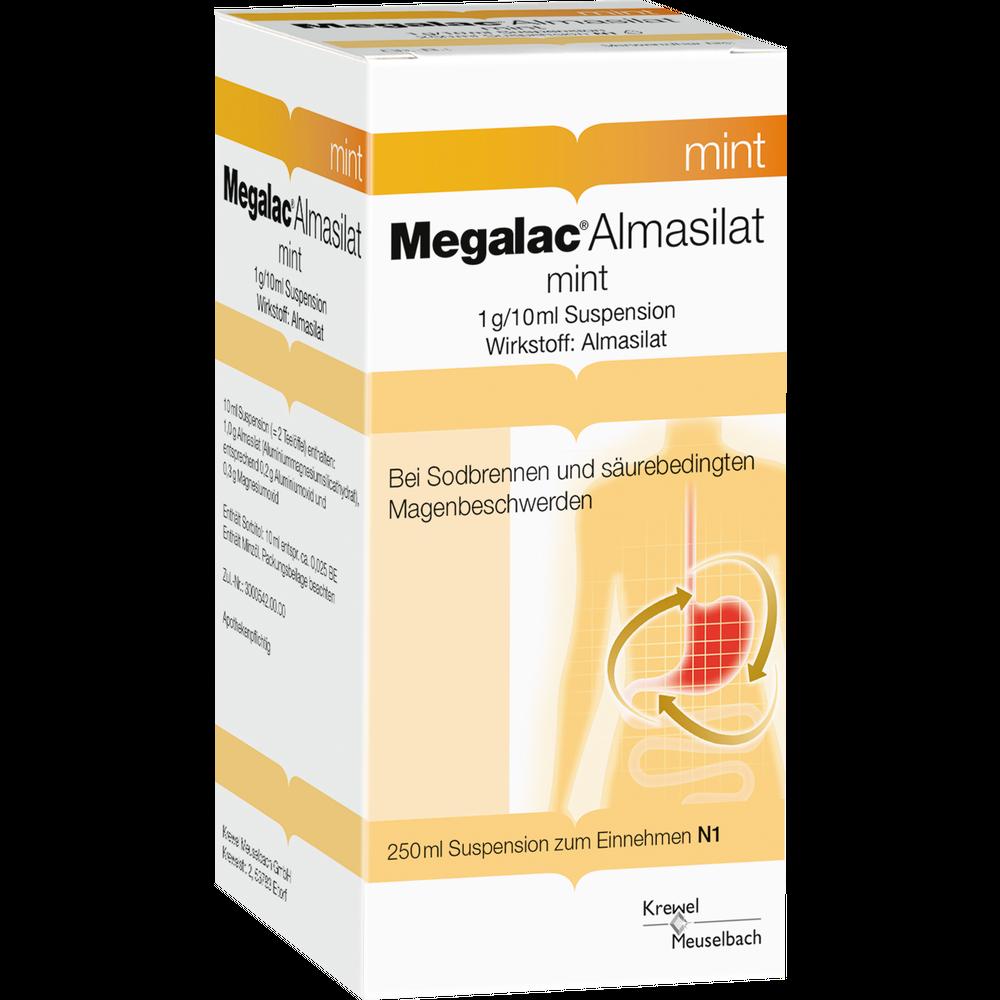 Megalac Almasilat