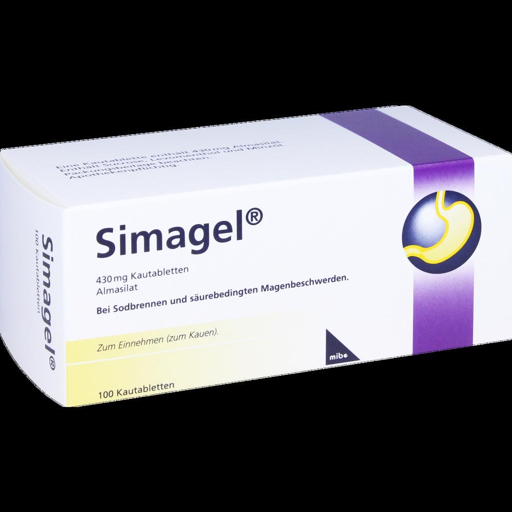 Simagel