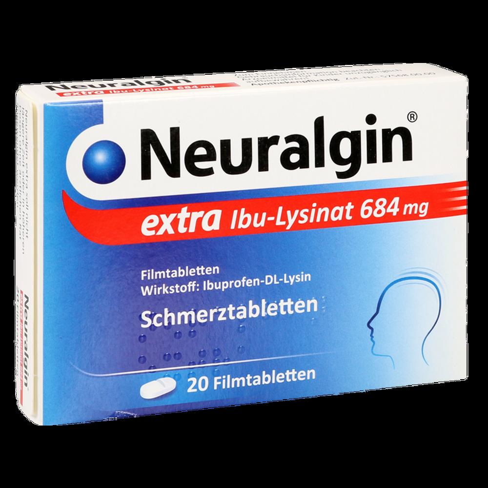 Neuralgin extra