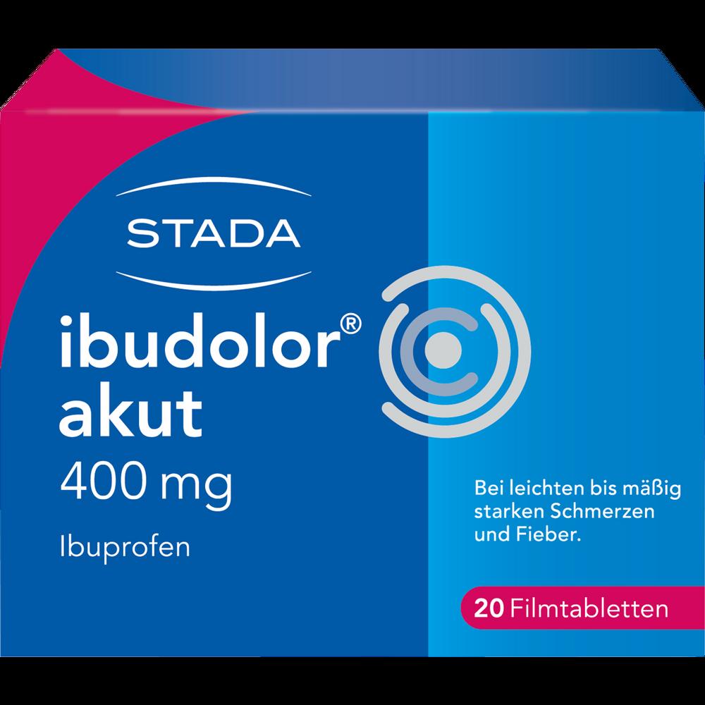 Ibudolor akut