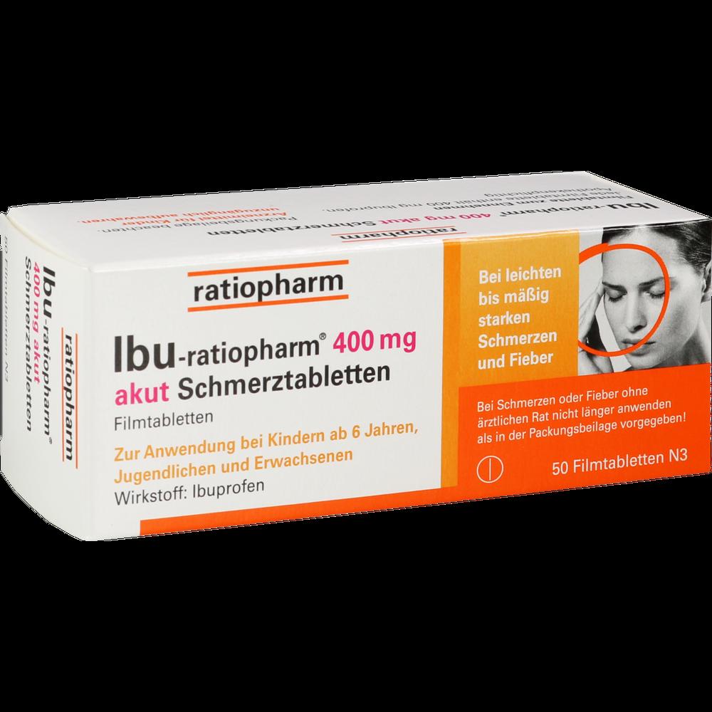 IBU-ratiopharm