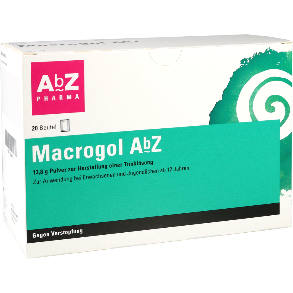 Macrogol AbZ
