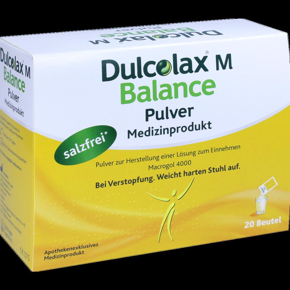 Dulcolax M Balance