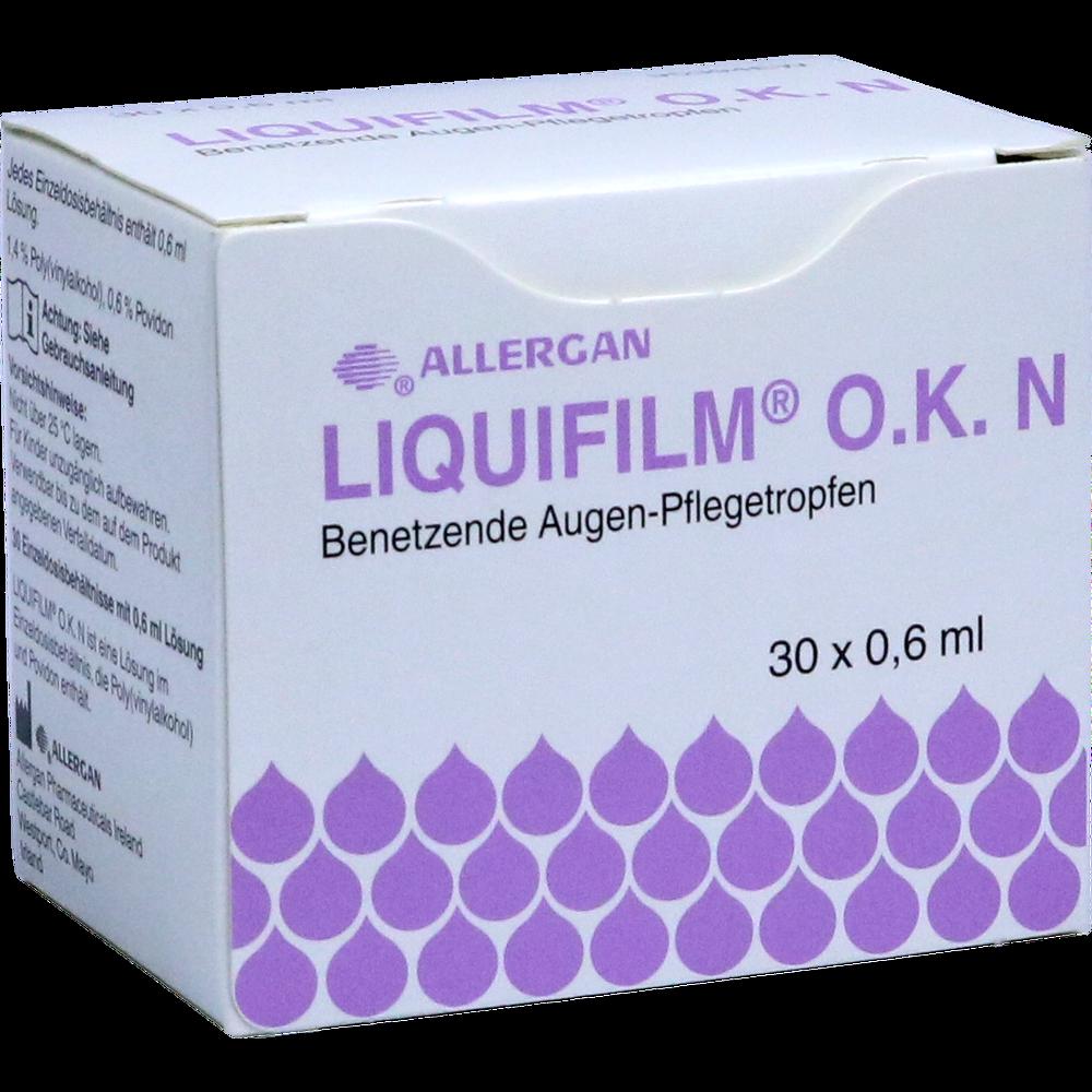 Liquifilm O.K.
