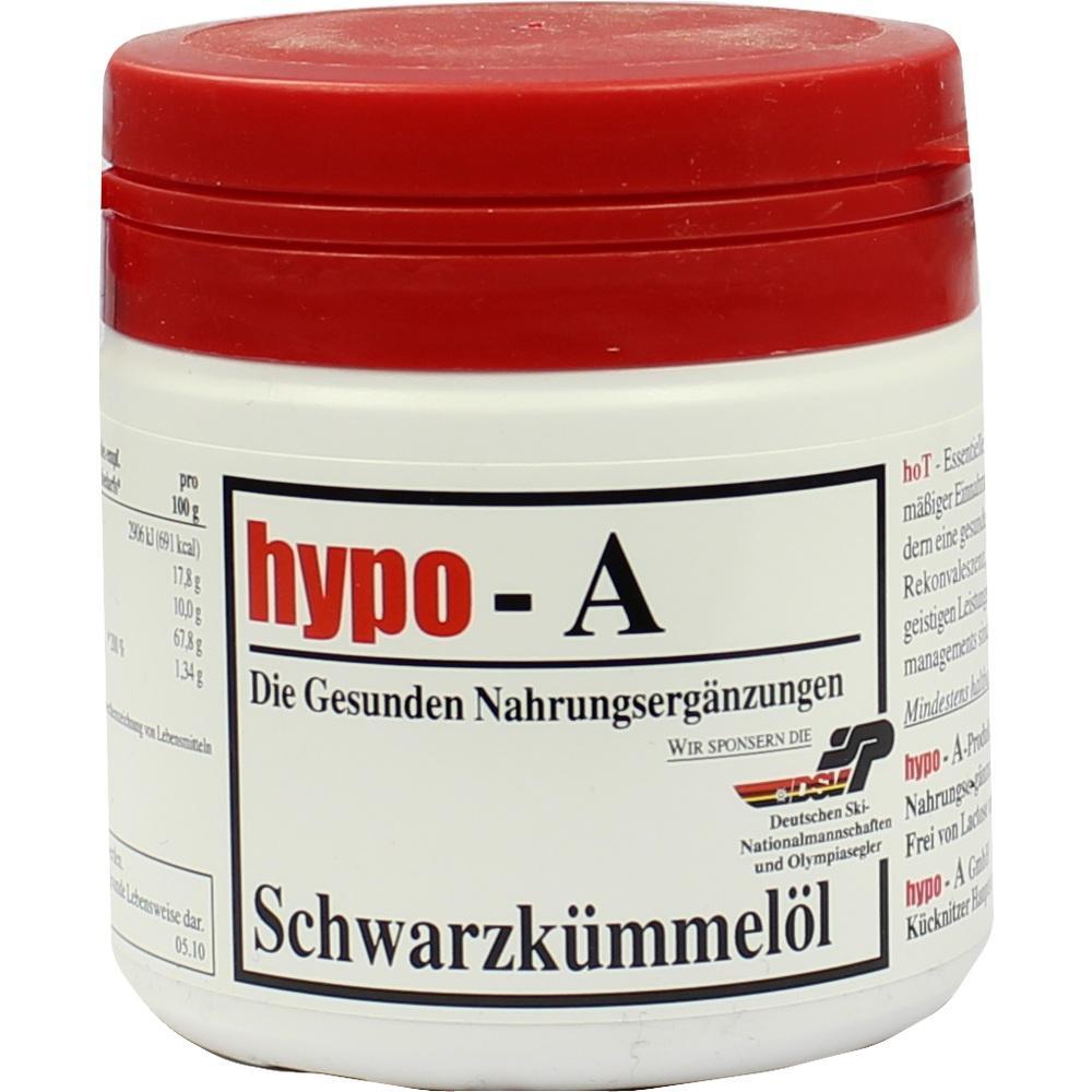 Hypo A Schwarzkümmelöl Kapseln 150 St