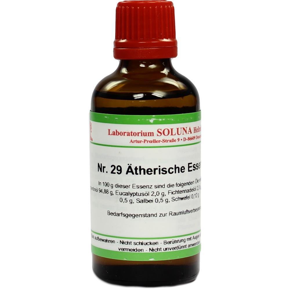 Ätherische Essenz Ii 50 ml
