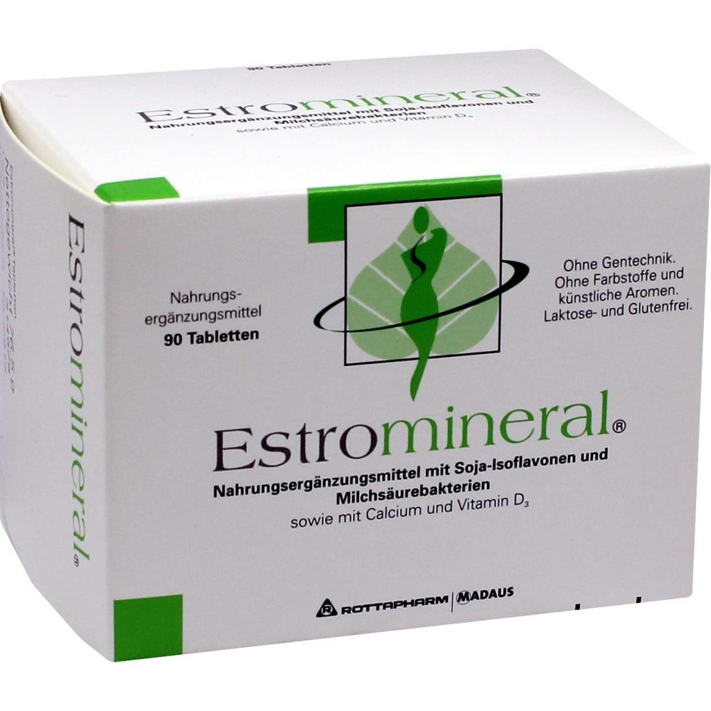 Estromineral Tabletten 90 St