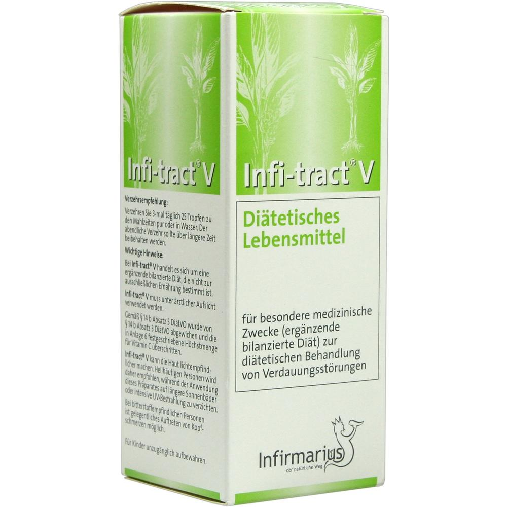 Infi Tract V Tropfen 100 ml
