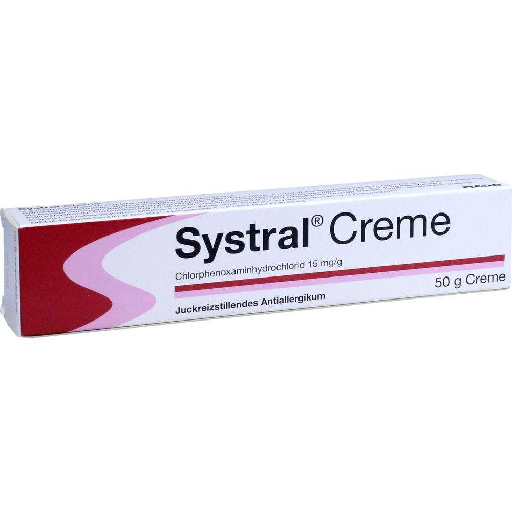 Systral Creme 50 g