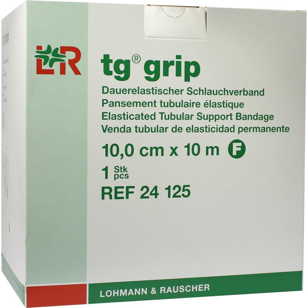 Tg Grip Stütz Schlauchverband F 10 cmx10 m 1 St