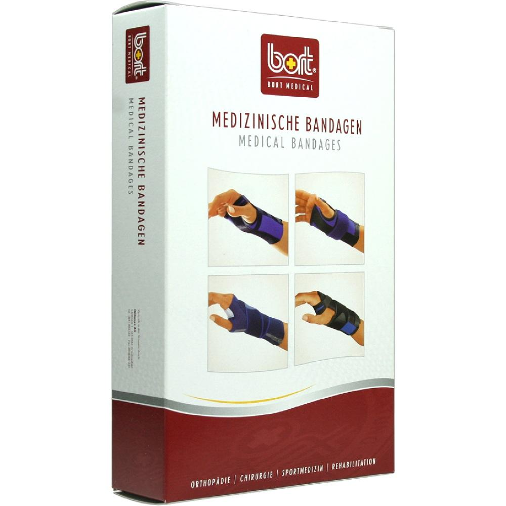 Bort Daumen-Hand-Bandage medium haut 1 St