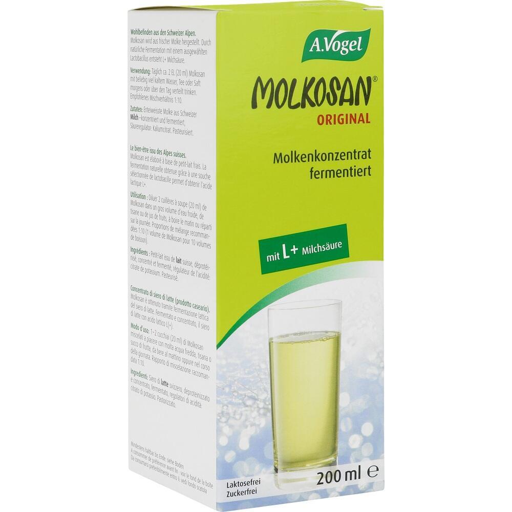 Molkosan A.Vogel 200 ml