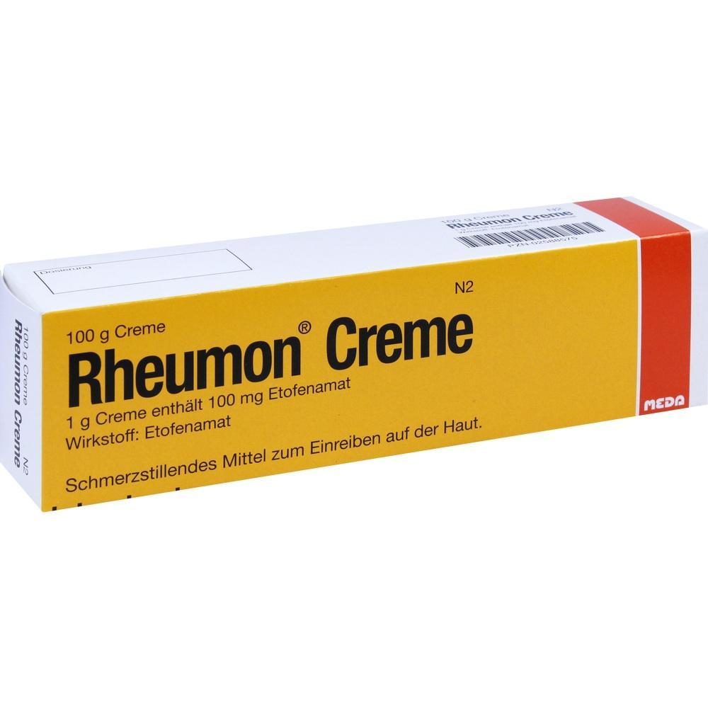 Rheumon Creme 100 g