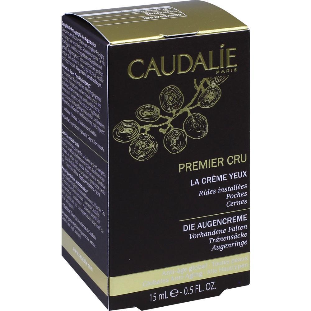 Caudalie Premier Cru Augencreme 15 ml