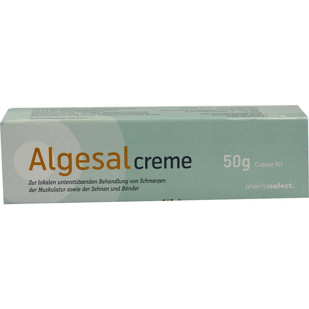 Algesal Creme 50 g