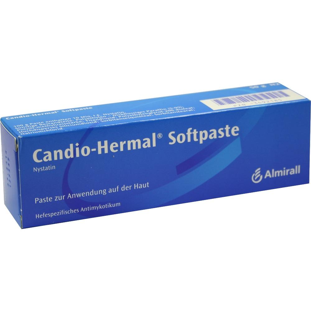 Candio Hermal Softpaste 50 g