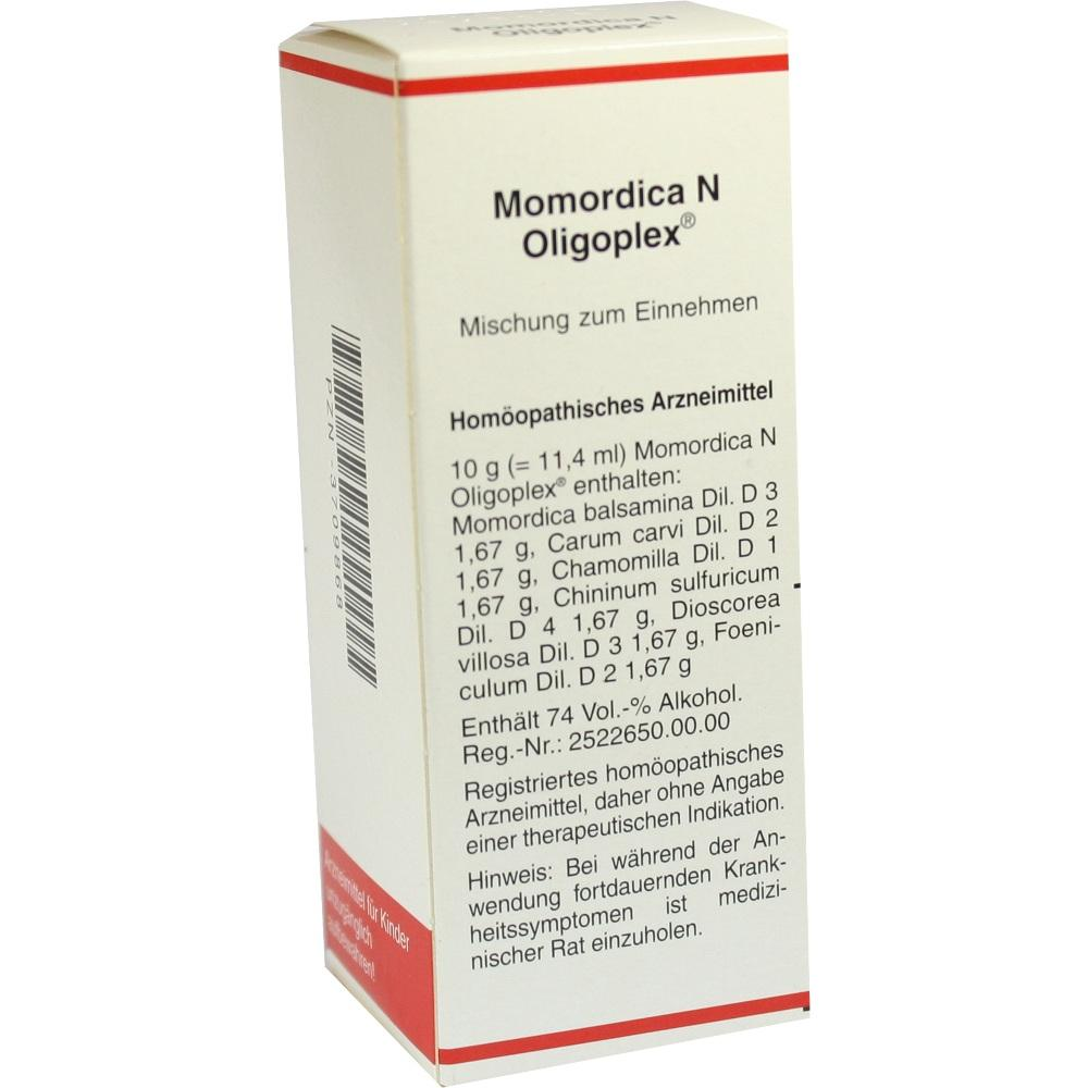 Momordica N Oligoplex Liquidum 50 ml