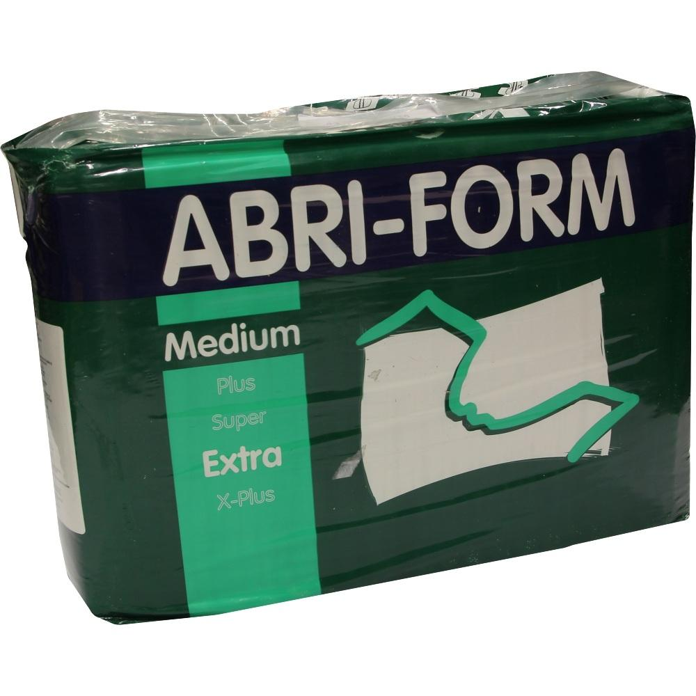Abri Form medium extra 22 St
