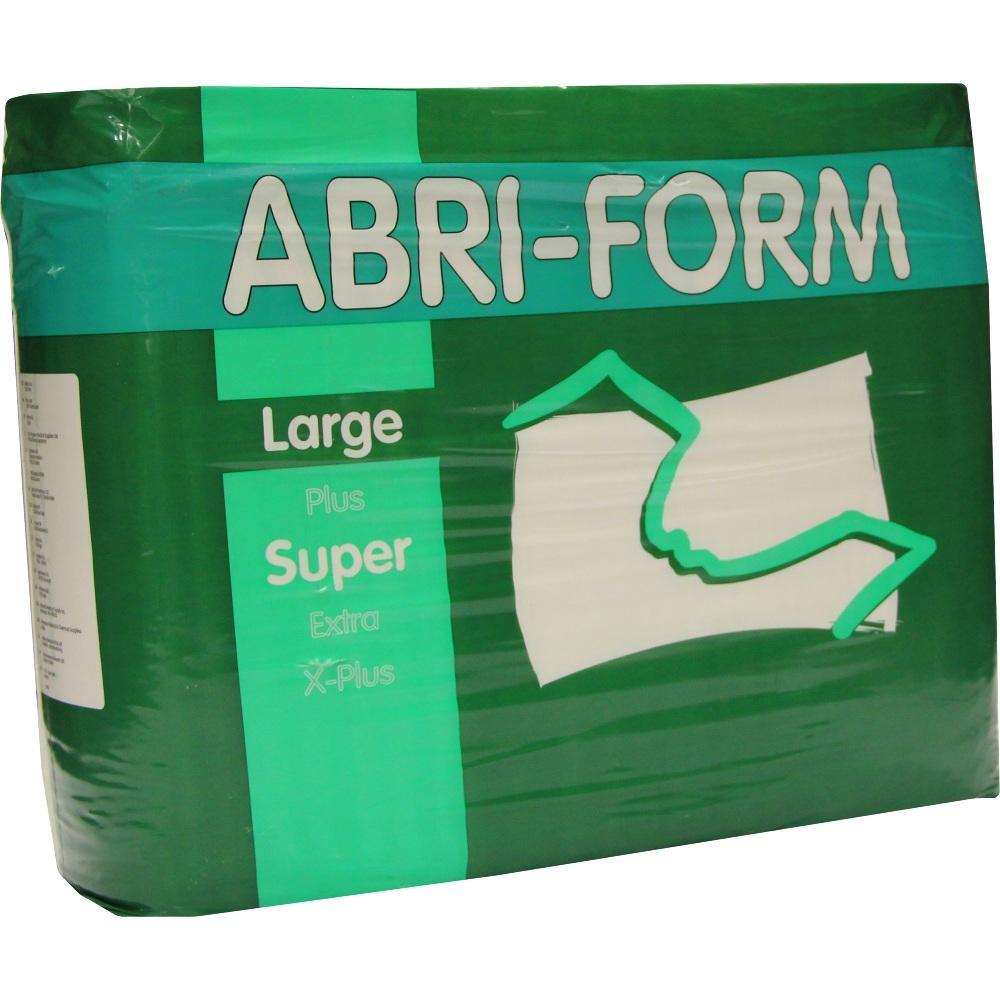 Abri Form large super 22 St