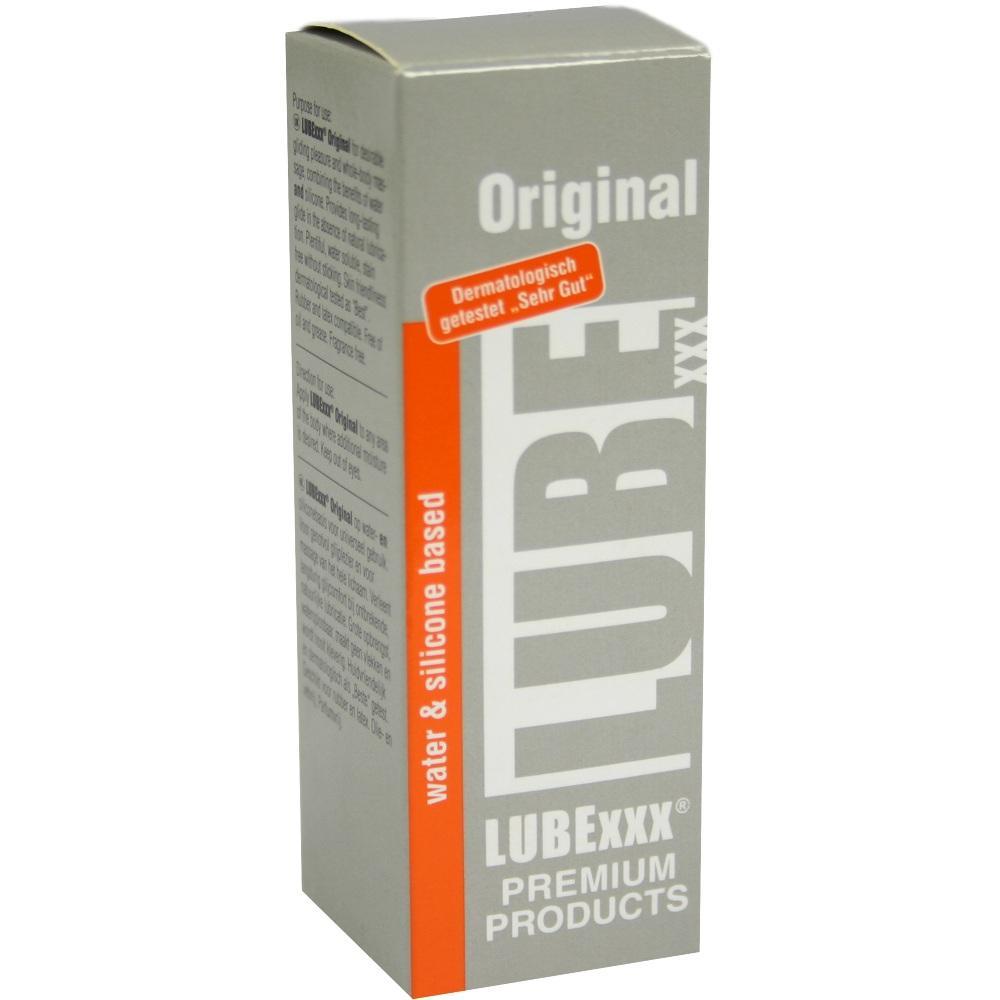 Lubexxx Premium Bodyglide Emulsion 50 ml