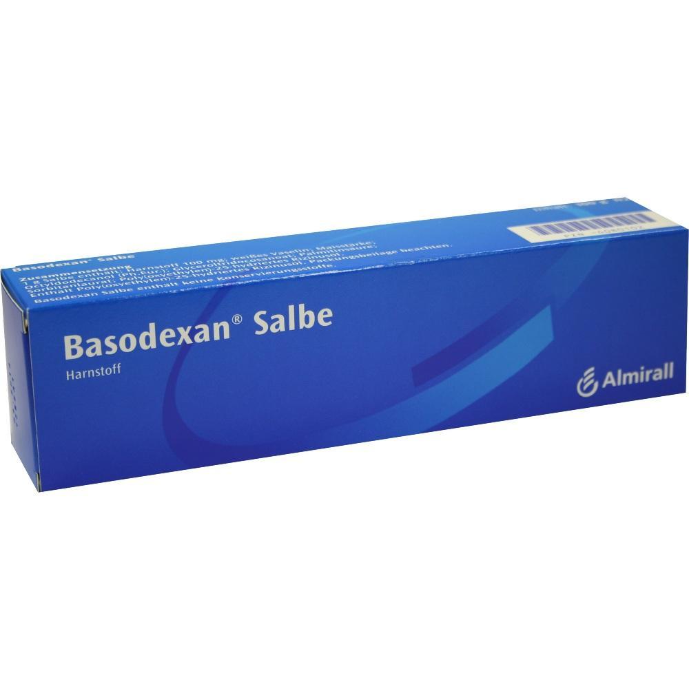 Basodexan Salbe 100 g