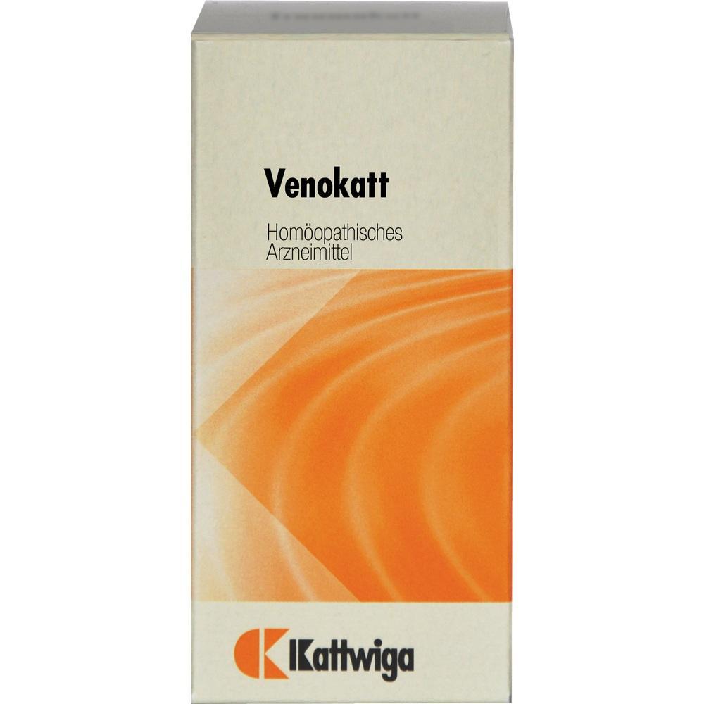 Venokatt Tabletten 50 St