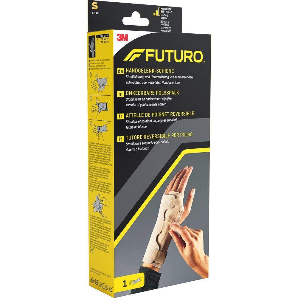 Futuro Handgelenk-Schiene links/rechts S 1 St