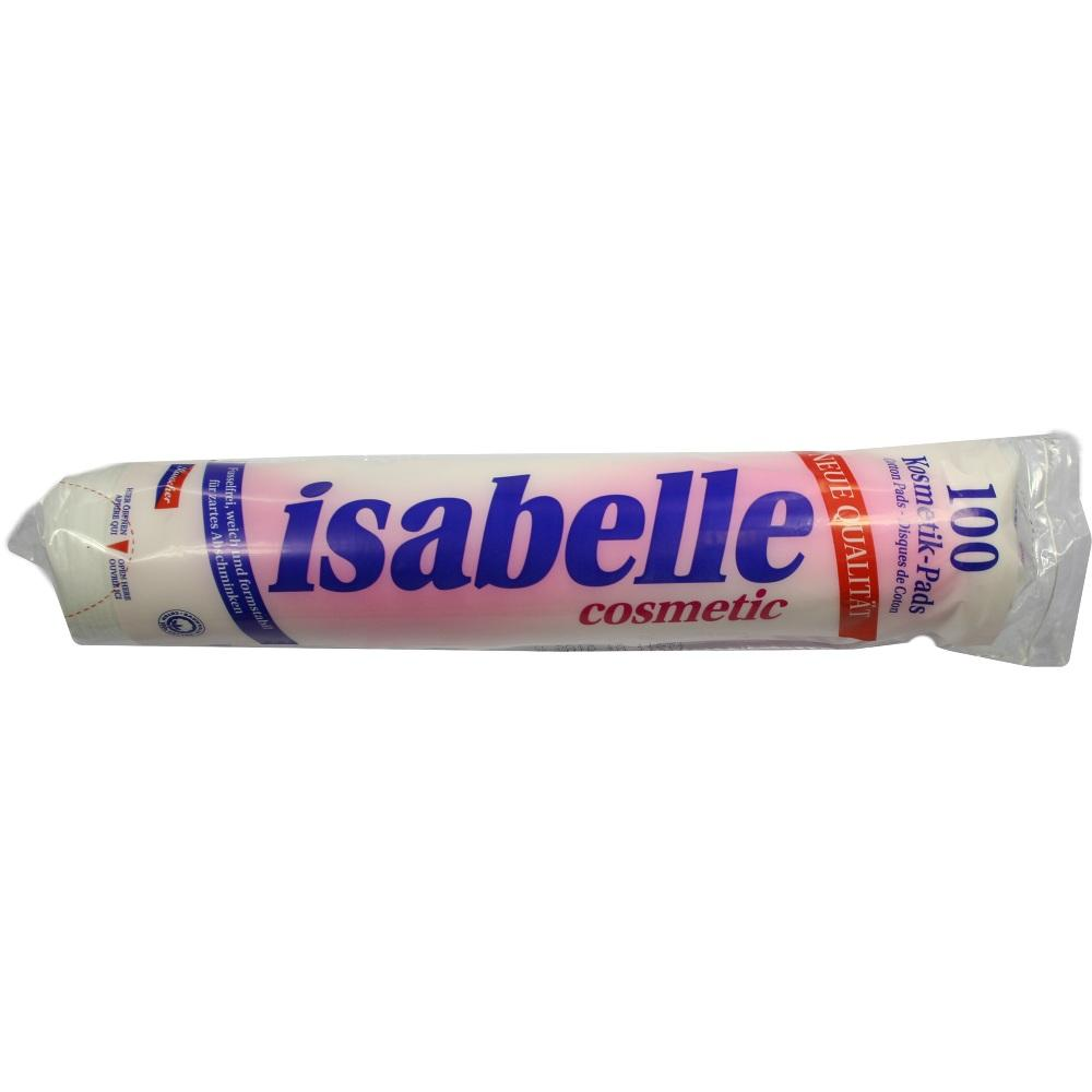 Wattepads Isabelle 100 St