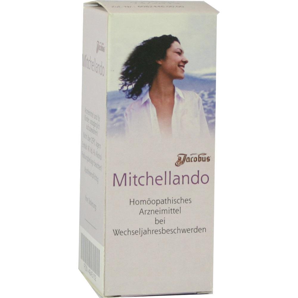Mitchellando Jacobus Tropfen 50 ml