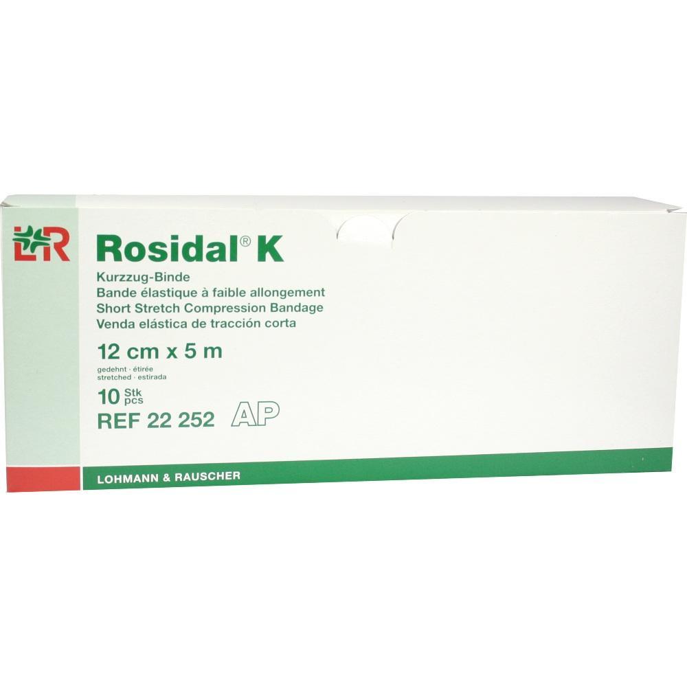 Rosidal K Binde 12 cmx5 m 10 St