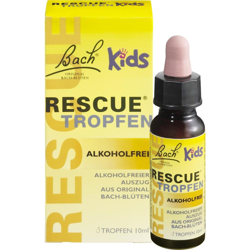 Bach Original Rescue Kids Tropfen 10 ml