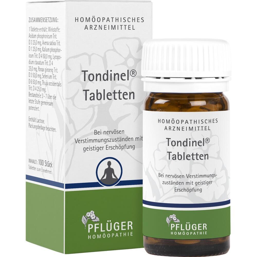 Tondinel Tabletten 100 St
