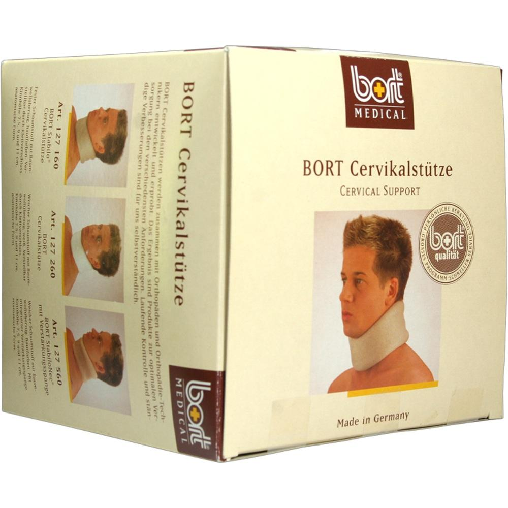 Bort Cervicalst.11 cm medium haut 1 St