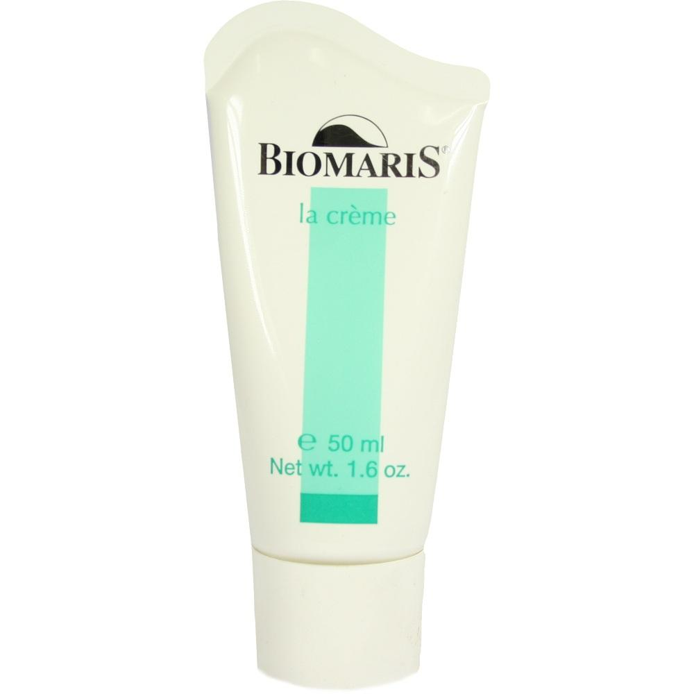 Biomaris la creme Tube 50 ml