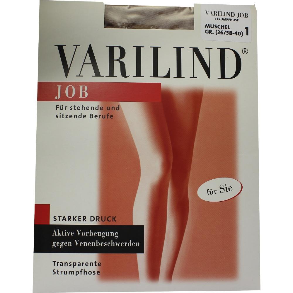 Varilind Job 100den At Gr.1 transp.muschel 1 St
