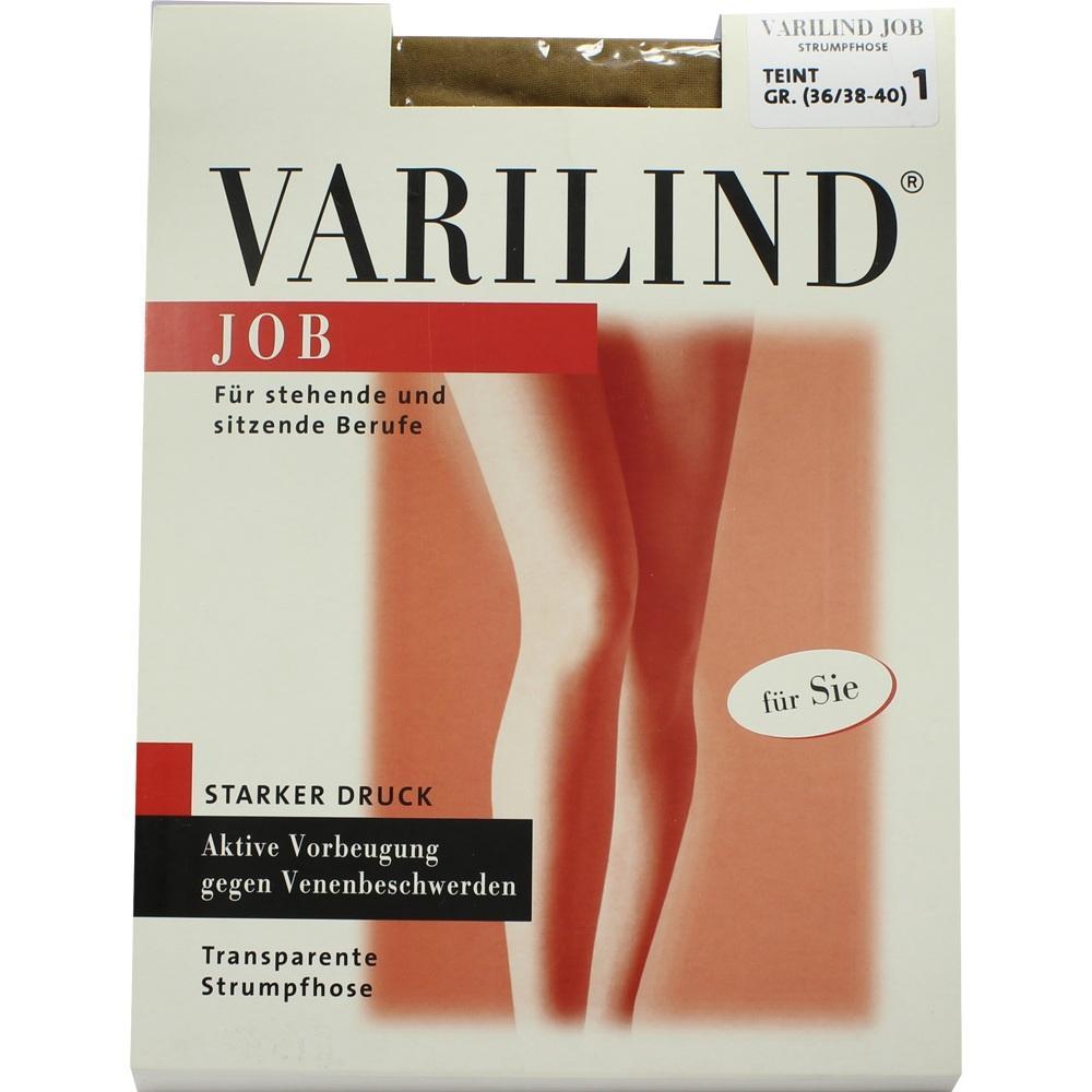 Varilind Job 100den At Gr.1 transp.teint 1 St