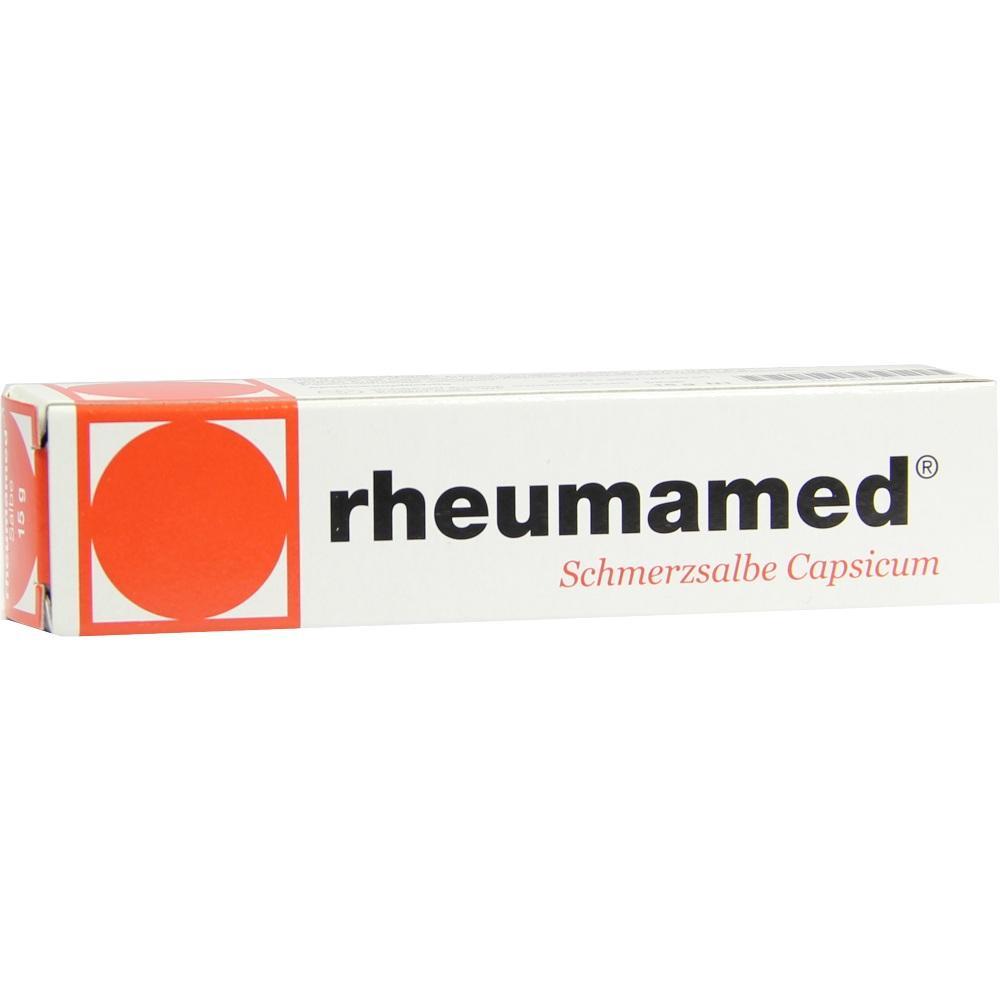 Rheumamed Salbe 15 g